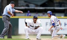 Mariners see a Rookie Produce in Ketel Marte - Today's Knuckleball