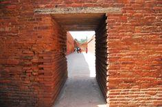 Nalanda University - Nazneen Kapasi