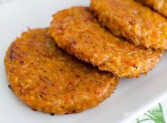 Slimming Eats Risotto Patties - Gluten Free, Vegetarian, Slimming World and Weight Watchers friendly Slimming World Dinners, Slimming World Diet, Slimming Eats, Slimming World Recipes, Wrap Recipes, Veggie Recipes, Vegetarian Recipes, Cooking Recipes, Healthy Recipes
