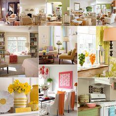 25 No-Money Decorating Ideas for Every Room of Your Home - http://www.amazinginteriordesign.com/25-no-money-decorating-ideas-for-every-room-of-your-home/