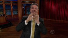 "Craig makes himself cry with laughter while attempting to tell ""The Funniest Joke Ever Told In The History of Horse-Man Television."" From The Late Late Show with Craig Ferguson, April 2013 Funny Pranks, Funny Jokes, It's Funny, Craig Ferguson, Mean Cat, Cat Jokes, Cats With Big Eyes, Dancing Cat, The Late Late Show"