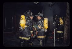 2017-01-19 Throwback Thursday from 1974. fdny
