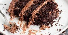 Present Your Family with This Decadent Delight Featuring Fluffy Chocolate Goodness - Page 2 of 2 - Recipe Roost