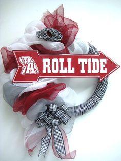 Roll tide