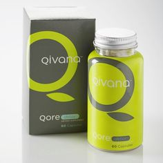 Qivana's QORE Detox will flush your system of heavy metals without stripping vital minerals. Proven to help individuals with ADD/ADHD. #Qivana #QivanaDetox #detox #feelamazing #vibrantlife