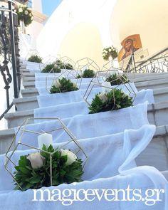 Floral Wedding, Fall Wedding, Wedding Ceremony, Our Wedding, Church Wedding Decorations, Table Decorations, Wedding Isles, Wedding Designs, Bridal Shower
