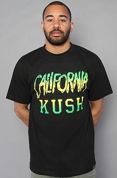The California Kush Tee in Black by SneaktipReceive off of your purchase at  Karmaloop. Use it on PLNDR and save At checkout 9c8b1e1c7