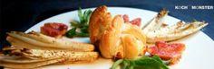Kochmonster: Ziegenkäse, Feigen, Chicoree - http://weinblog.belvini.de/kochmonster-ziegenkaese-feigen-chicoree