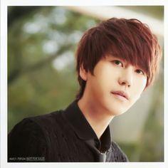 Promise You album SuJu KRY
