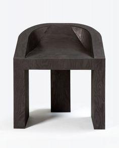 Swan Chair - Rick Owens - Salon 94