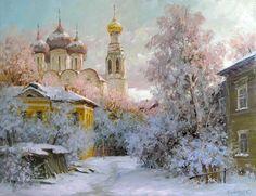 работы Сергея Крупского – 01