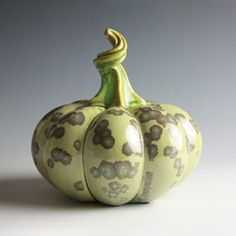 Pumpkin by Kate Malone