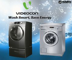 Innovation in Front Load Washers #WashingMachine   #VideoconWashingMachine   #HomeAppliances   #Godrej   #WhirlPool