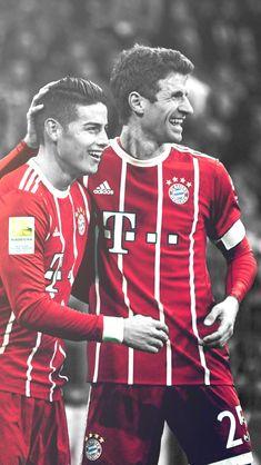 James & Müller