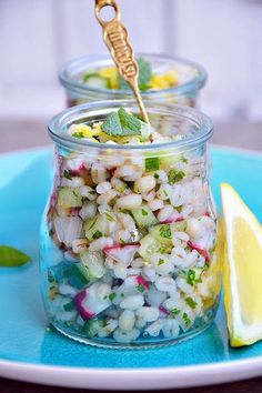 Fruit Recipes, Summer Recipes, Salad Recipes, Cooking Recipes, Recipies, Healthy Snacks, Healthy Eating, Healthy Recipes, Food Experiments