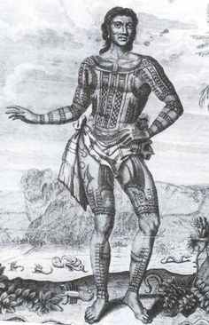 As this study is all about Polynesian Tattoo History, we'll introduce as precisely as we can. Before leading you into the detailed explanation of Polynesian Tattoo History, let us give you a glance of Polynesian culture first. Hawaiianisches Tattoo, Samoan Tattoo, Armor Tattoo, Norse Tattoo, Viking Tattoos, Blue Hawaiian, Hawaiian Men, Arte Tribal, Tribal Art