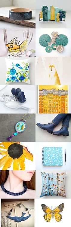 ✿ ✿ ✿ by Tania with #Marapulai Shoes on #Etsy (TreasuryPin.com)