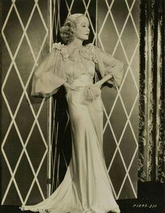 Miriam Hopkins Lot (Paramount, 1930s).