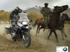 BMW-R1200GS Adventure