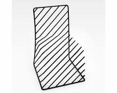 Nendo - Thin Black Lines