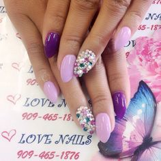 Beautiful Nail Arts