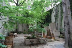 John F. Collins Park by The Center City District, via Flickr