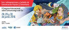 Dinâmicas Contemporâneas Sul-Sur: Foro Latinoamericano y Caribeño de Comunicación Po...