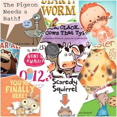 The best list of the top 10 children's story books that are hilarious! Each book has a summary listed. Your kids/students will love these! Oppositional Defiance, Mo Willems, Kids Story Books, S Stories, Summary, Squirrel, Cow, Students, Hilarious