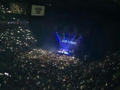 Ed Sheeran Concert ///// 28.10.2014