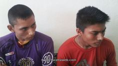 Desarticulan Banda de Roba Motos en Huixtla.   http://noticiasdechiapas.com.mx/nota.php?id=82668
