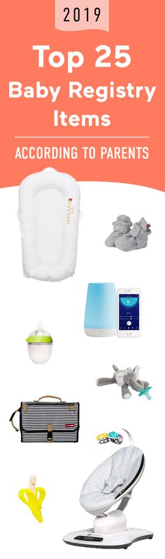 Cut through the noise: These are thousands of parents' must-haves, all in one handy list. Baby Registry Items, Baby Items, Nose Frida, Baby Freebies, Baby Momma, Baby Planning, Baby List, Baby Carriage