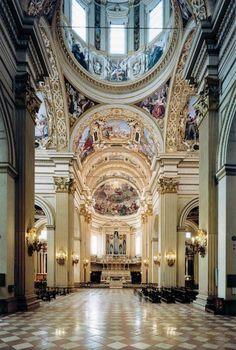 Basilica della Ghiara