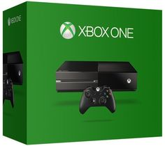 Xbox One Console With Free UK Delivery - http://tidd.ly/b07ded5f