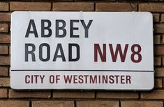 """The Beatles """"Abbey Road"""" anniversary: Watch live webcam of famous Abbey Road street crossing in London Abbey Road, Oxford Street London, London Olympic Games, Holiday Lettings, Shopping Street, London Shopping, Shopping Places, London Hotels, London Places"""