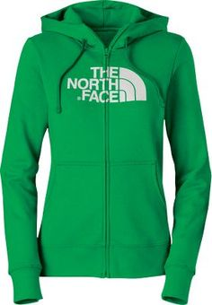 The North Face® Women's Half Dome Full-Zip Hoodie