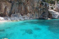 CalaGonone, Italia ,Sardinia