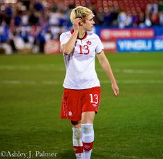 Canada but part of my Sky Blue FC Sophie Schmidt, Shailene Woodley, Jennifer Lawrence, Good People, Beyonce, Taylor Swift, Running, Sports, Canada