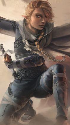 The Legend of Zelda: Sheik