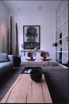 More simple clean spaces