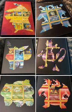 Pokemon Decor, Pokemon Room, Pokemon Craft, Pokemon Gifts, Nintendo Pokemon, Pikachu Pokemon Card, Fake Pokemon Cards, Pokemon Cards For Sale, Pokemon Card Template