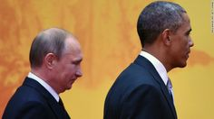 Russian President Vladimir Putin sent a message to President Barack Obama in honor of Independence Day, the Kremlin government said Monday. OBAMA SNUBS HIM