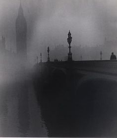 Westminster, 1946, Bill Brandt.