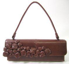 Bags, Purses, handbags, wallets and more on Pinterest | Bottega ...