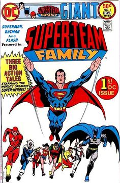 I'm not a supermom but I have a superfamily