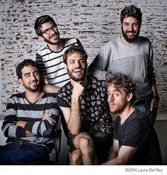 ACONTECE: A banda 5 a Seco se apresenta neste sábado em Reci...