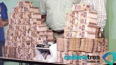 Decomisan más de 80 mdp a ex tesorero de Andrés Granier; relacionan dine... ¡Así son la mayoría de los politicos!