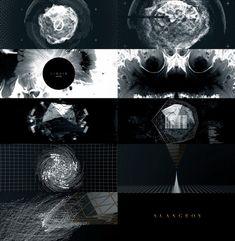 by Alan Geoy Geoy art Geometric Form, Digital Art, Animation, Instagram, Ideas, Victoria Frances, Motion Design