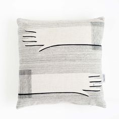 'Hands' cushion - Rosie Moss