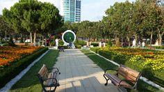Göztepe Parkı kapatılıyor - Kartal 24