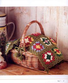 Crochet pretty color by Marieisis - issuu